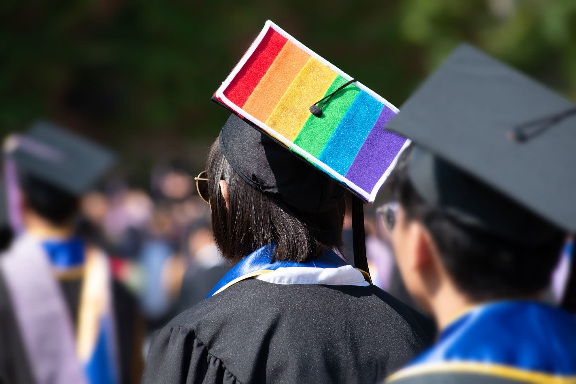 50 Great LGBTQ-Friendly Colleges